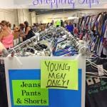 Consignment Sale Tips from a Veteran Shopper