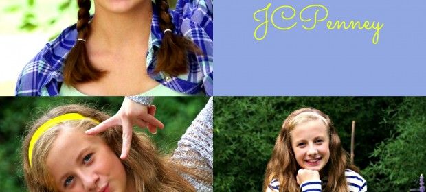 Teen Fashion: Encourage your child's individuality with JCPenney! #ThatsMyKid