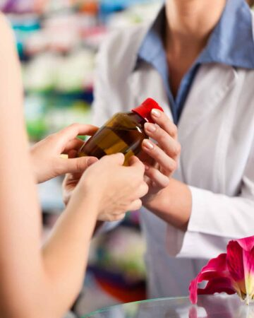 Target Pharmacy Savings