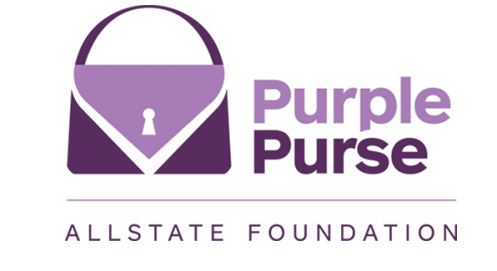 Allstate Raises Awareness for Domestic Abuse with the #PurplePurse Campaign