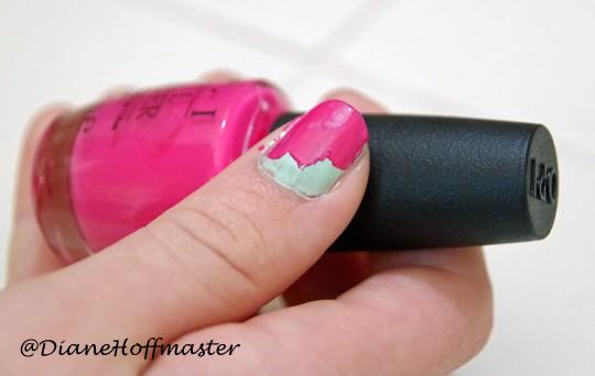 Easy Nail Art Patterns