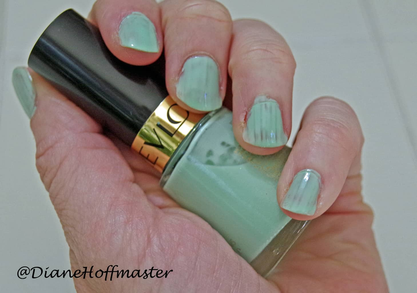 This weekend\'s nail art project! - Suburbia Unwrapped