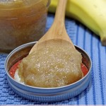 Banana Cream Sugar Scrub Recipe