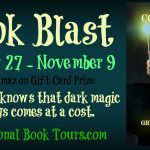 Corruption Book Blast and Giveaway!