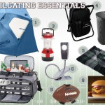Tailgating Essentials for Fall Sports Fans #BBNshops