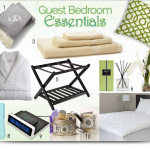 Setting up a Guest Bedroom for Holiday Guests # BBNshops