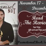 Damsel Not Blog Tour and Giveaway