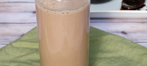 How to Make Homemade Chocolate Syrup