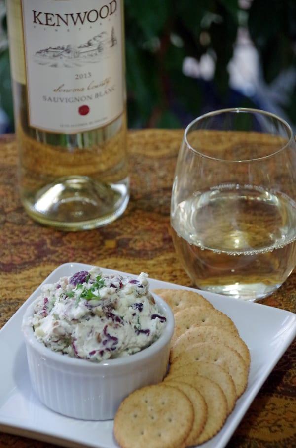 Kenwood Vineyards Sauvignon Blanc