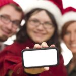 Teens and Technology:  Negotiating the Holiday Wish List