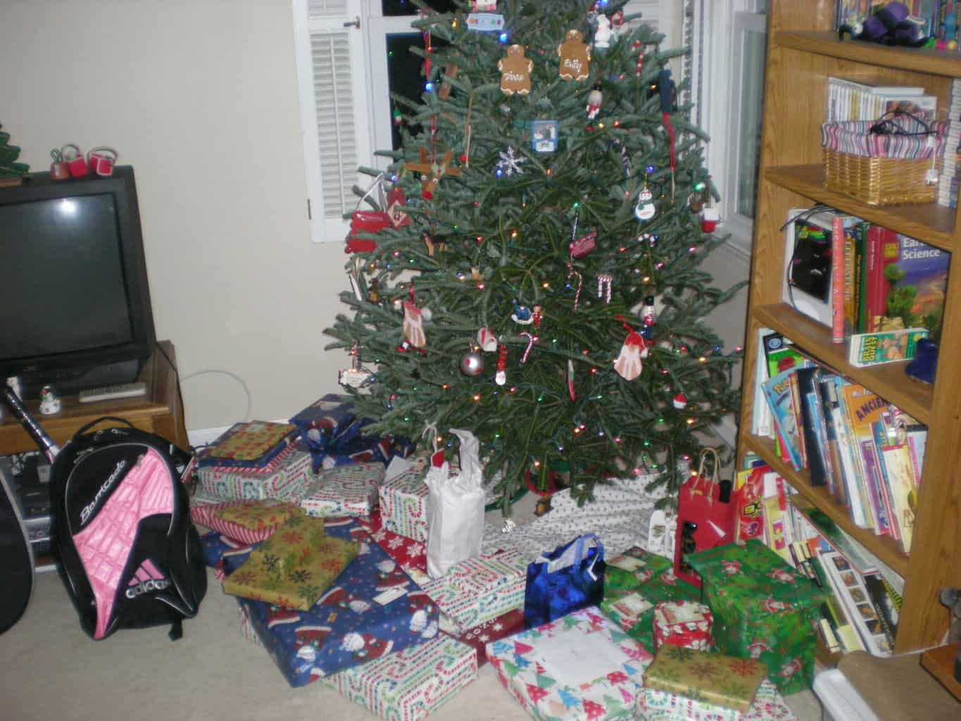 The Many Faces of Christmas - Suburbia Unwrapped