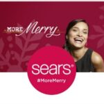 Christmas Fashion Traditions and Holiday Savings at Sears  #MoreMerry
