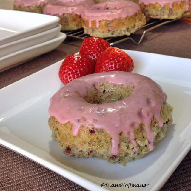 Cranberry Almond Donut Recipe Final 2