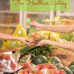 Grocery Shopping Tips for Healthier Eating