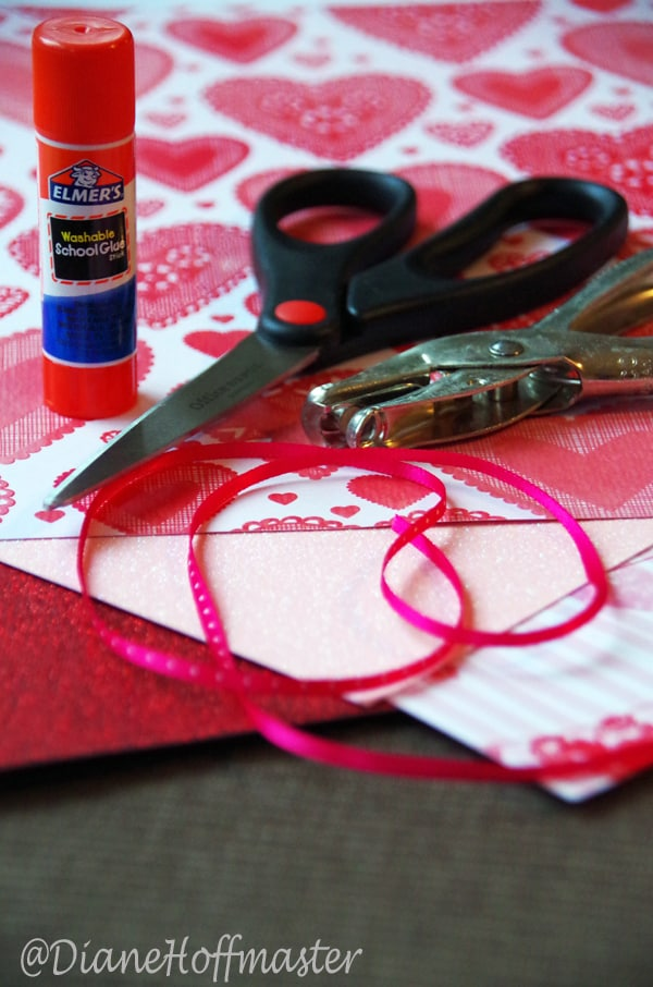 Easy Valentines Day Craft Idea