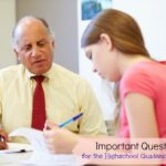 Important Questions to Ask the High School Guidance Counselor