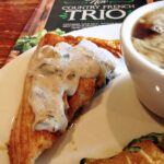 Affordable French Cuisine from la Madeleine