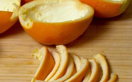 20 Creative Uses for Orange Peels