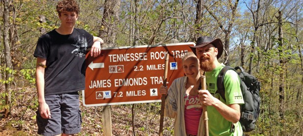 Hiking with Teens: The Good, The Bad and The Ugly