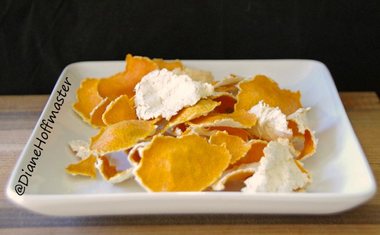 20 Creative Uses For Orange Peels Suburbia Unwrapped