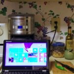 5 Reasons Why Your Kitchen Needs a Lenovo Yoga 3 Laptop #Intel2in1