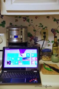 Why Your Kitchen Needs a Lenovo Yoga 3