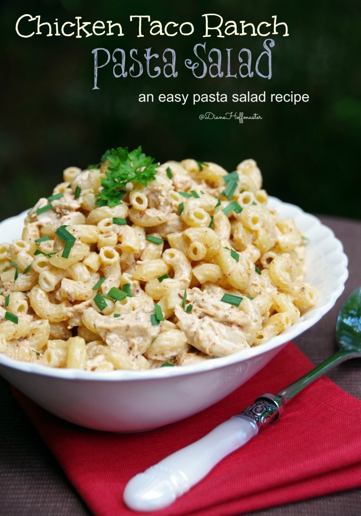 Recipes using ranch dressing mix