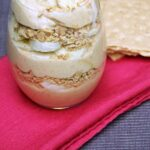 Peanut Butter and Banana Healthy Parfait Recipe