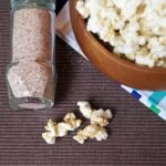 Nacho Cheese Popcorn Seasoning for Delicious popcorn snacking