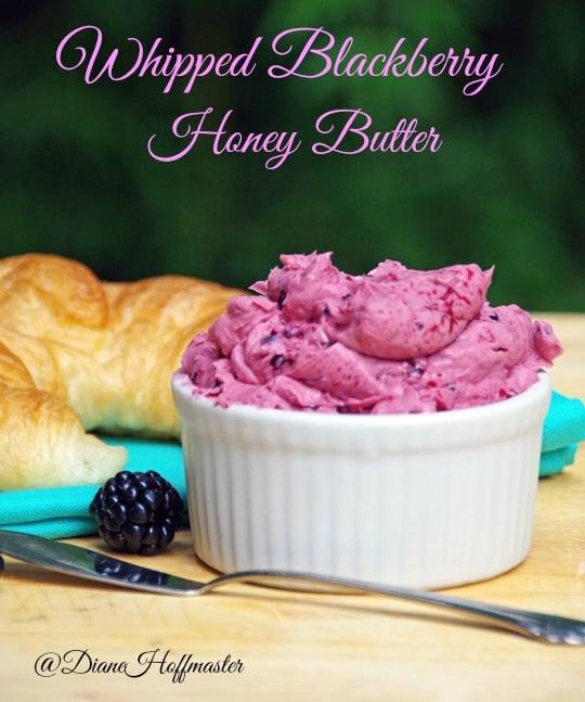 Easy Honey Butter Recipes