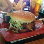 Red Robin Restaurant Burgers for Better Schools