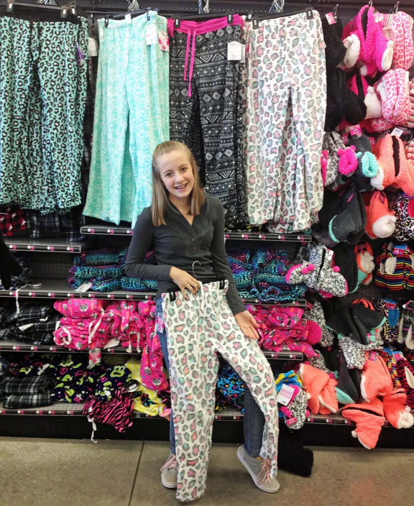 Clothes for Teen Girls at Five Below
