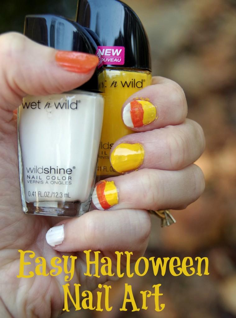 Easy Halloween Nail Art at Five Below 2