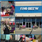 Gifts for Teen Girls and Easy Nail Art at Five Below