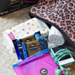 Ultimate Period Survival Kit and a Kotex Sweepstakes!
