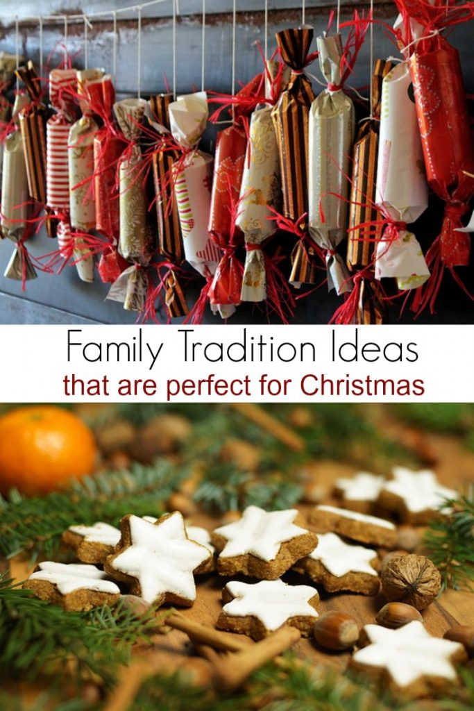 Unique family tradition ideas that are perfect for Christmas
