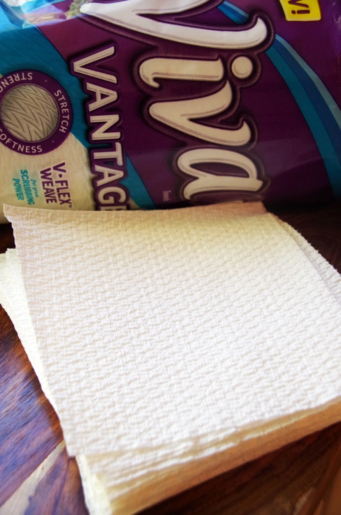 Viva Brand Paper Towels