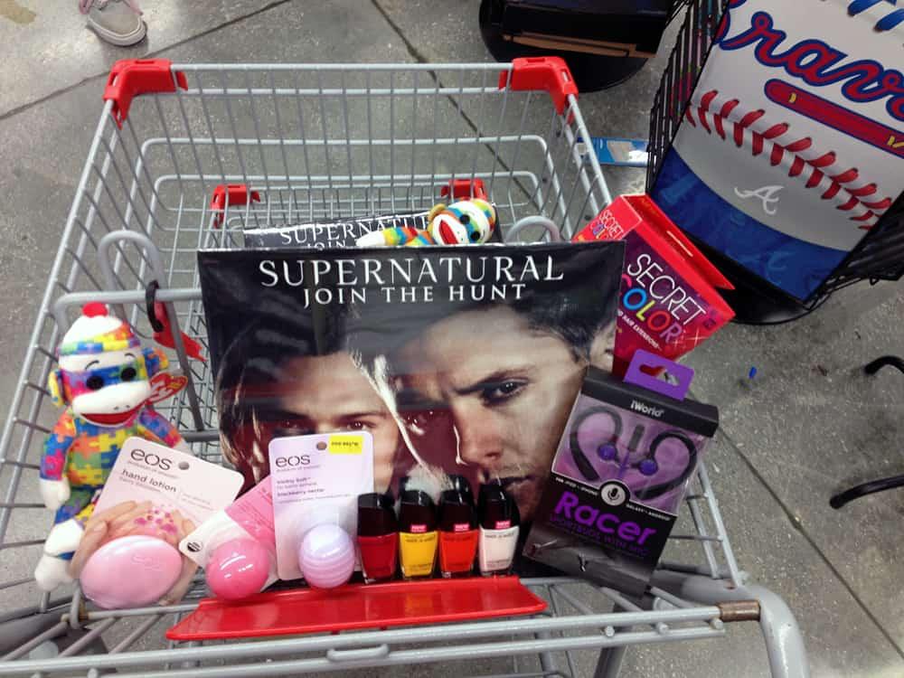 gift ideas for teen girls