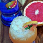 Refreshing Grapefruit Cocktail Recipe