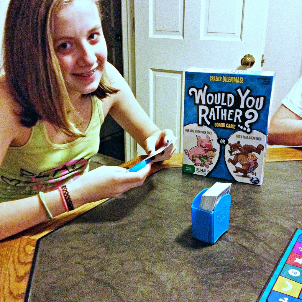How to Plan Family Game Night 2