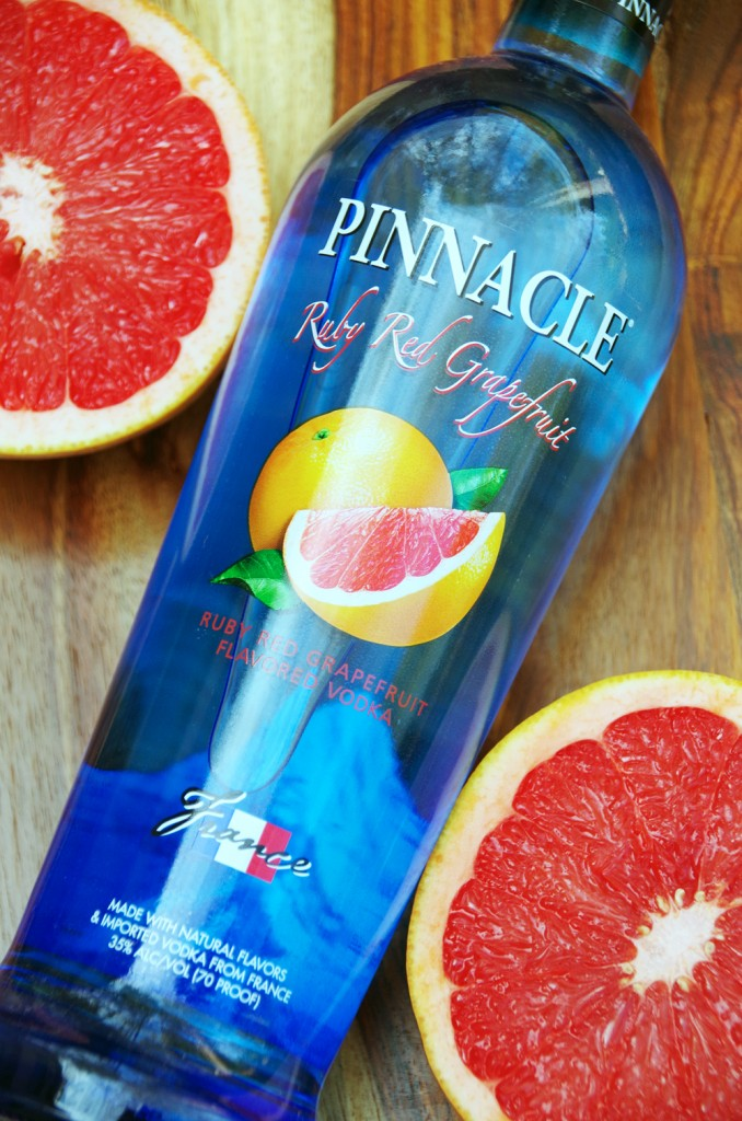 Pinnacle Vodka Cocktail Recipes