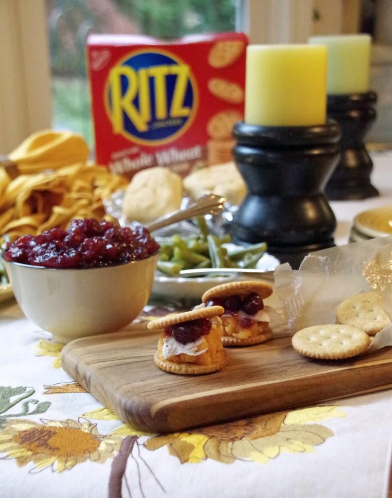 Thanksgiving Leftovers Recipe ideas