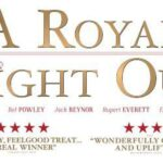 A Royal Night Out Movie Trailer: A Glorious Evening in the Lives of Two Real-life Princesses
