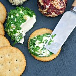 Savory Mini Cheese Ball Recipes