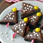 Easy Christmas Brownie Recipes 2