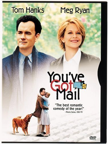 Romantic Movies for Couples Perfect for Date Night! You've Got Mail