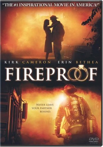 Romantic Movies for Couples Perfect for Date Night! Fireproof