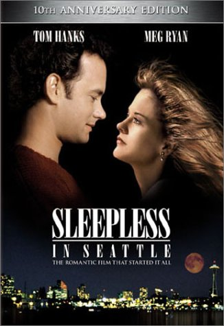 Romantic Movies for Couples Perfect for Date Night! Sleepless in Seattle