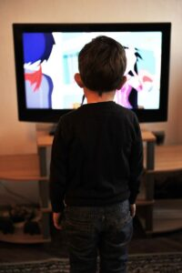 Protecting Kids from Questionable TV Content