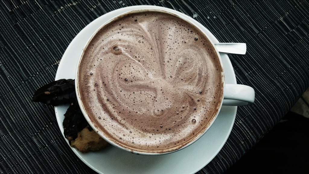 5 Health Benefits of Hot Chocolate for your Heart and Soul!